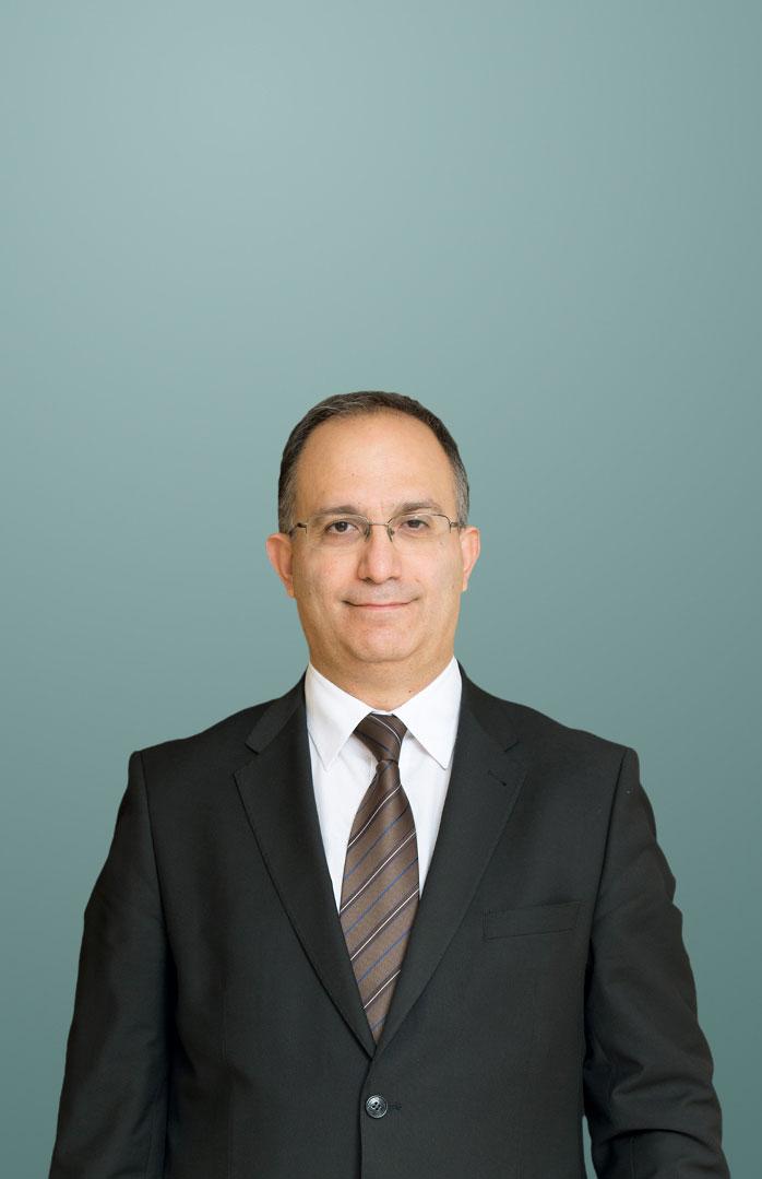 Mehmet Beyazyürek